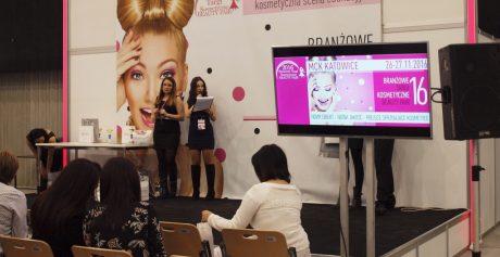 Relacja z XVI Targów Beauty Fair w Katowicach