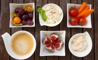 Mózg na diecie, czyli jak poprawić jego kondycję?
