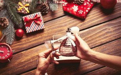 Jak wybrać idealne perfumy na zimę?