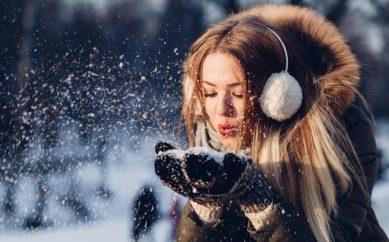 Bądź piękna zimą!