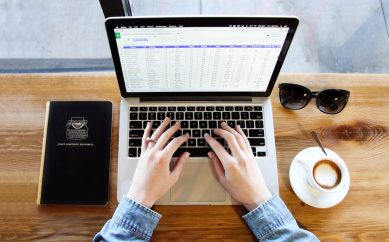 To własne zasady podkreślają wyjątkowość bloga — wywiad z TrustedBlogerką 2016 Roku