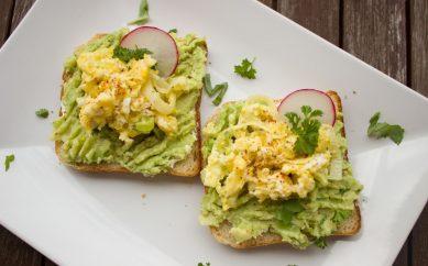 Jeść zdrowo – od czego zacząć?