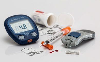 Cukrzyca – wygraj z postępem choroby
