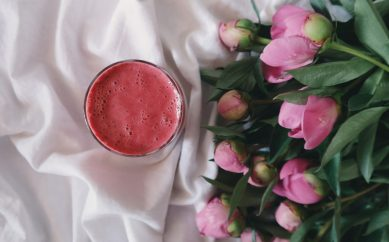Zdrowie i uroda ze szklanki, czyli proste, pyszne i zdrowe soki warzywne i owocowe!