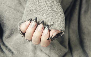 Dieta dla pięknych paznokci