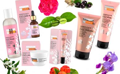 Aż 84 naturalne składniki kosmetyków marki Natura Estonica – część 4