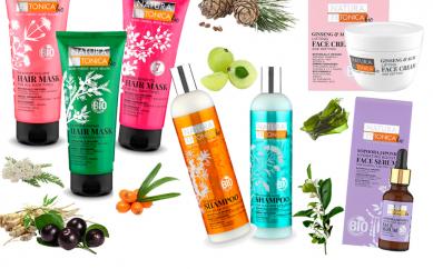 Aż 84 naturalne składniki kosmetyków marki Natura Estonica – część 3