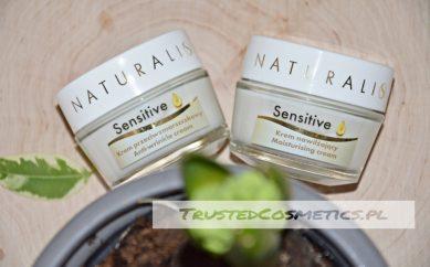 Naturalis Sensitive, czyli sekret pielęgnacji skóry wrażliwej i atopowej!