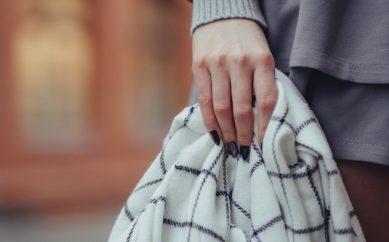 Cynk dla zdrowej skóry, włosów i paznokci