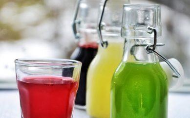 Pijmy sok na zdrowie! Obalamy mity dotyczące soków!