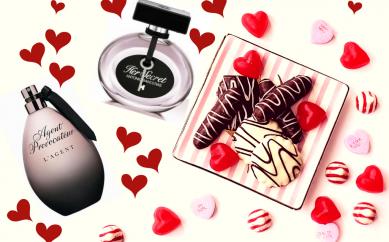 Zmysłowe damskie perfumy – przegląd