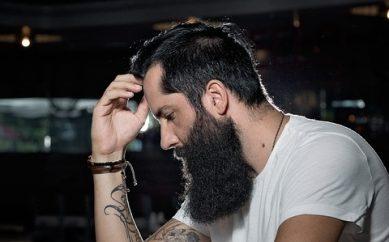 Czy mężczyzna ala drwal jest bardziej seksowny?