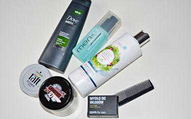 Opróżniamy kosmetyczki — pielęgnacja i stylizacja włosów