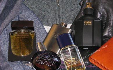 Zadbany mężczyzna, czyli perfumy dla panów 40+