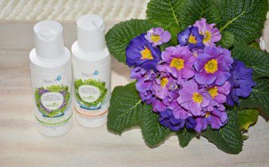 Szampony Aqua Pi Cosmetics — poprawiają kondycję i przywracają równowagę!
