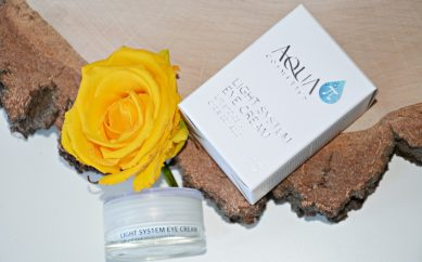 Magiczna woda ukryta w kosmetykach do pielęgnacji twarzy marki Aqua Pi Cosmetics