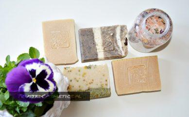 Królewska pielęgnacja wprost z polskich łąk za sprawą ręcznie robionych kosmetyków marki Ajeden