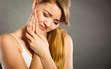 Nadwrażliwość zębów – jak zmniejszyć ból?
