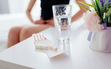 Dolegliwości związane z cyklem menstruacyjnym
