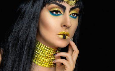 Kosmetyki w starożytności