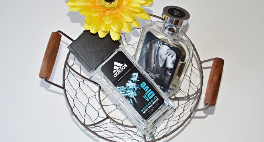 Opróżniamy Kosmetyczki Naszych Panów — zapachy, perfumy i antyperspiranty