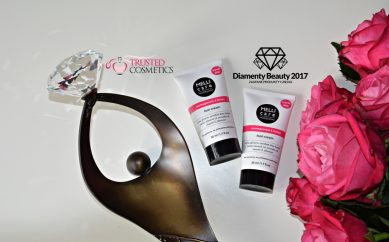 Krem do stóp Pomegranate & Lichee firmy Melli care nagrodzony Diamentem Beauty 2017