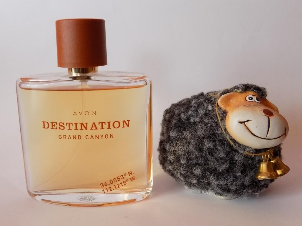 Destination Grand Canyon marki Avon