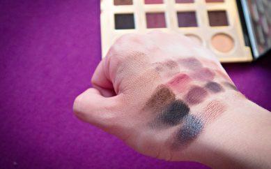 Tarteist Pro – uniwersalna paleta dla miłośniczek makijażu