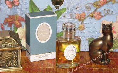 Wiosenne nuty w damskich perfumach