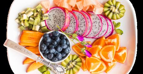 Warzywno-owocowy detoks z dietą Daniela