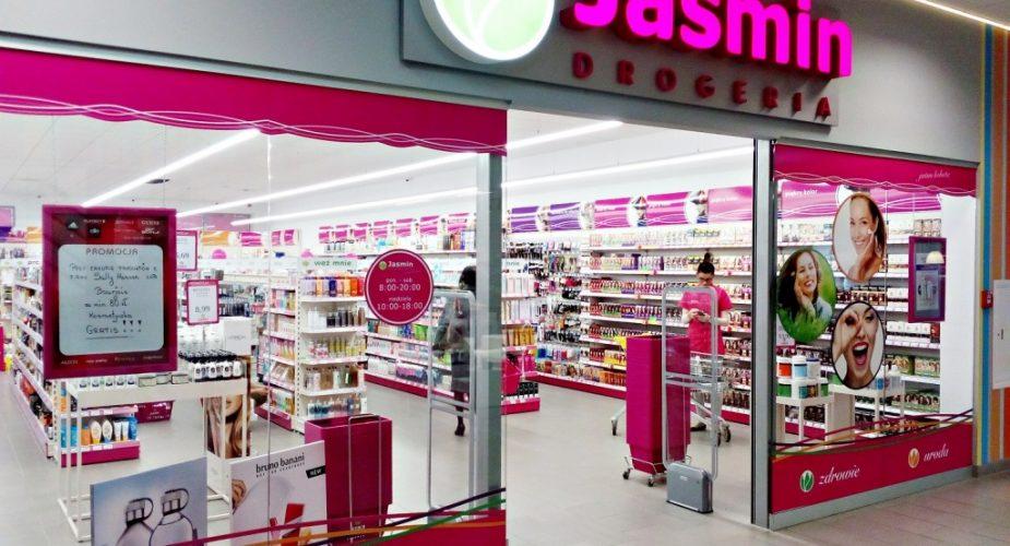 Rokujące marki kosmetyczne również z innych kontynentów — wywiad z Drogerią Jasmin