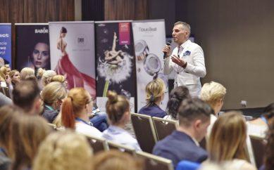 Relacja z konferencji Lider Biznesu Beauty 2017