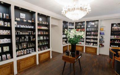 Niszowe perfumy, kosmetyki i akcesoria barberskie — wywiad z Perfumerią Lulua