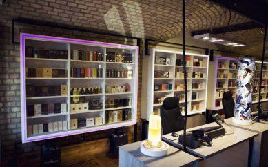 Pielęgnacja, makijaż i świat perfum – rozmowa z Perfumerią Pachnidełko
