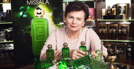 Luksusowe i niszowe marki perfum oraz kosmetyków — wywiad z Perfumerią Quality Missala