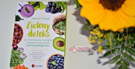 """16 roślin — patent na długowieczność z książki """"Zielony detoks"""""""