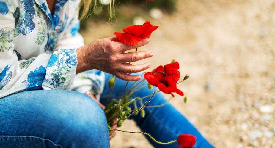 Walka z menopauzą