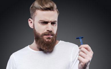 7 powodów, dla których warto nosić brodę