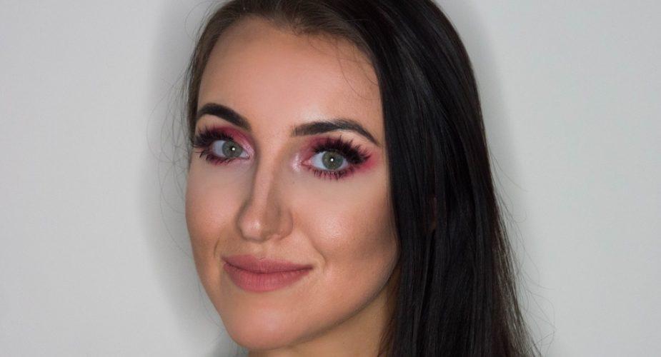6db44a272f5275 Fuksja w makijażu na trzy sposoby   Trusted Cosmetics