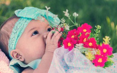 Pielęgnacja i ochrona skóry dziecka latem
