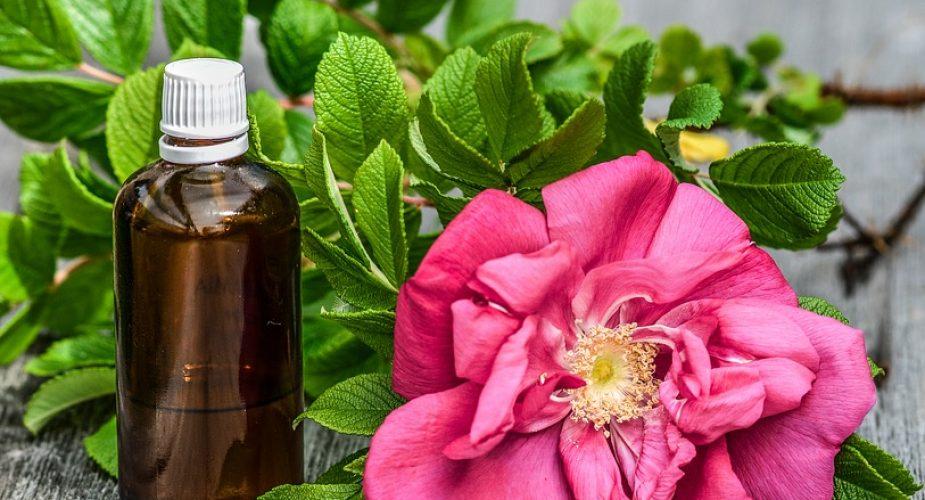 Aromatoterapia, czyli leczenie zapachem