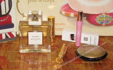 Przegląd luksusowych marek produkujących zapachy — litery od N do P