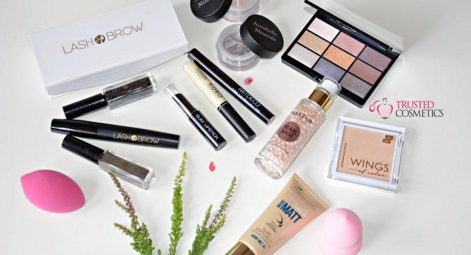 Letni makijaż – Wakacyjny Poradnik Urodowy
