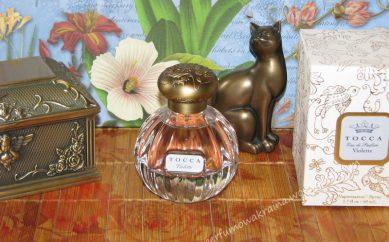 Podział zapachów ze względu na stężenie olejków zapachowych
