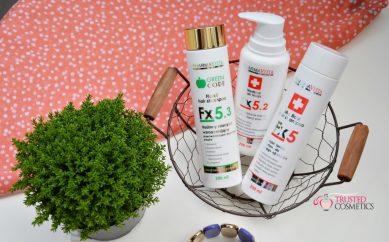 Profesjonalna pielęgnacja włosów kosmetykami PharmaVitta marki La Vitta