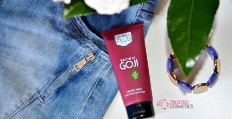 Recenzja kosmetyków z ekstraktem z jagód goji Bacche di Goji marki Derma Plus