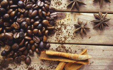 Kawa dla zdrowia i urody