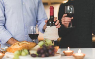Kosmetyczne i zdrowotne właściwości czerwonego wina