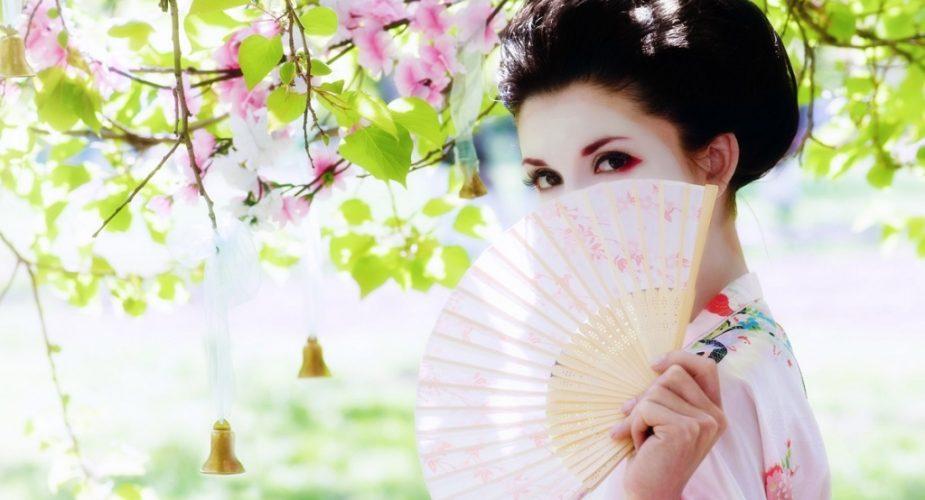 Kosmetyczna podróż po Japonii — miesiąc z kosmetykami japońskimi