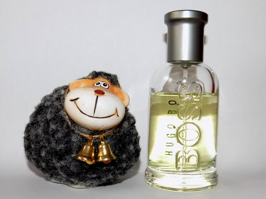 Bottled No. 6 marki Hugo Boss